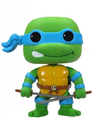 ADC Blackfire Funko POP TV : TMNT - Leonardo