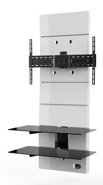 Meliconi Ghost Design 3000, bílá
