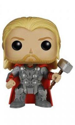 ADC Blackfire Funko POP Marvel: Avengers 2 - Thor