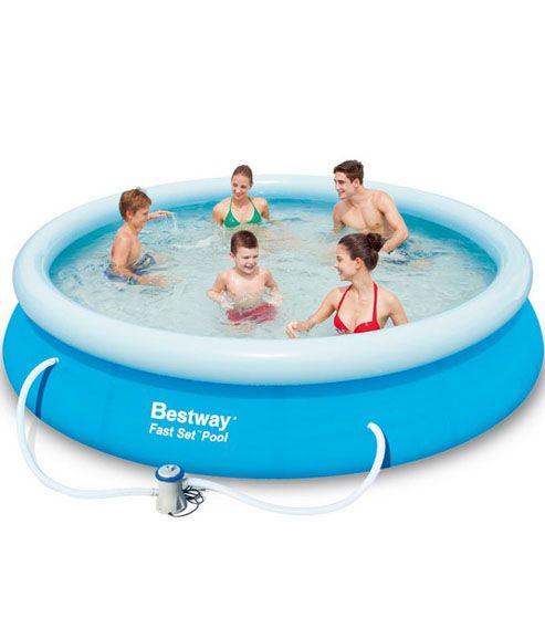 Bestway Rodinný bazén 366 x 76 cm