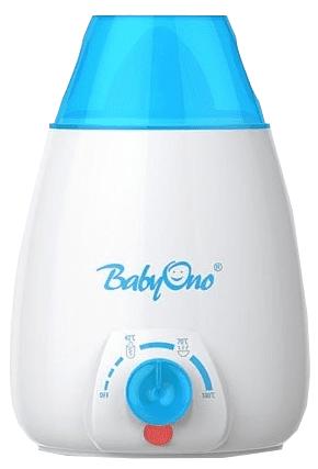 BabyOno Ohřívač lahví elektrický