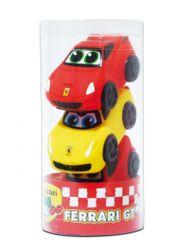 Ferrari set treh avtomobilčkov za vodo