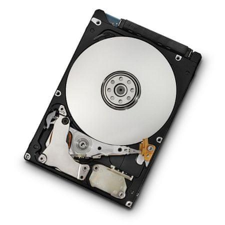 """Hitachi trdi disk Travelstar Z5K500 500GB 2,5"""" SATA3 5400obr/min (HTS545050A7E680)"""