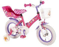 Teddies Rowerek dziecięcy Minnie Disney 90cm