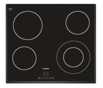 Bosch płyta ceramiczna PKF651B17E