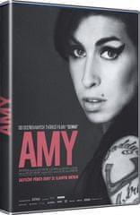 Amy   - DVD