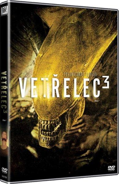 Vetřelec 3 - DVD