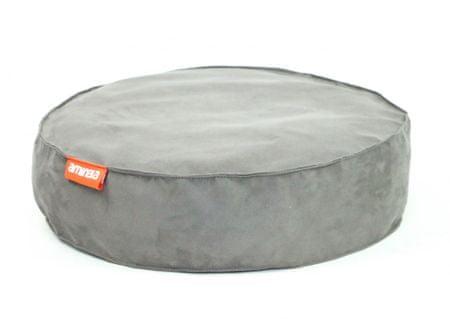 Aminela pasja postelja Full Comfort, 50/12 cm, siva