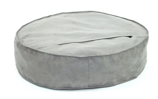 Aminela pasja postelja Full Comfort, 60/15 cm, siva