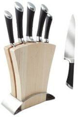 Fissler Sada nožů v bloku Facher 6 ks