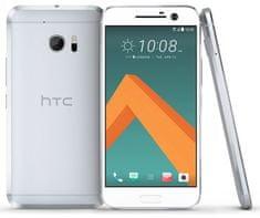 HTC pametni telefon 10, Glacier Silver
