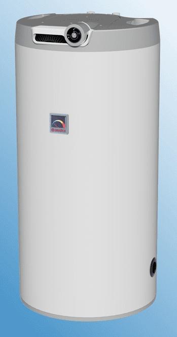 Dražice OKC 125 NTR