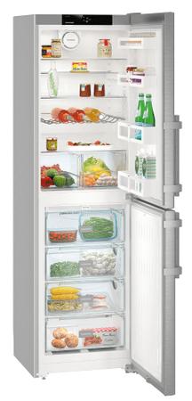 LIEBHERR CNef 3915 Kombinált hűtőszekrény