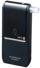 V-net AL 8000 NFC Alkoholszonda
