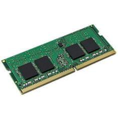 Kingston pomnilnik DDR4 8GB PC2133 1RX8 SODIMM (KVR21S15S8/8)