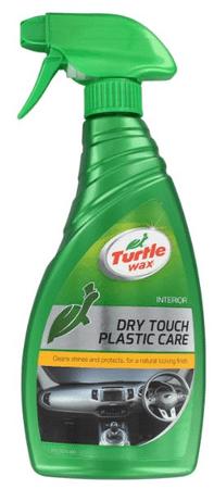 Turtle Wax čistilo za armaturne plošče Dry Touch Plastic Care