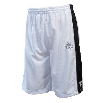 Peak košarkarske hlače Tony Parker TP F742311, XXS, bela