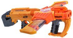 Nerf Doomlands Double-Dealer pištola