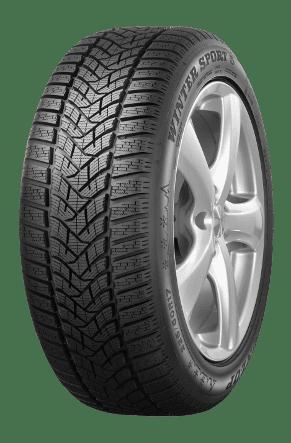 Dunlop pnevmatika Winter Spt SUV 5 235/55R19 105V XL