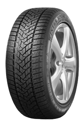 Dunlop auto guma Winter Spt SUV 5 235/60R18 107H XL
