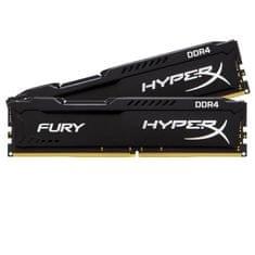 Kingston pomnilnik HyperX Fury 32 GB (2x16GB) CL14 2133 MHz (HX421C14FBK2/32)