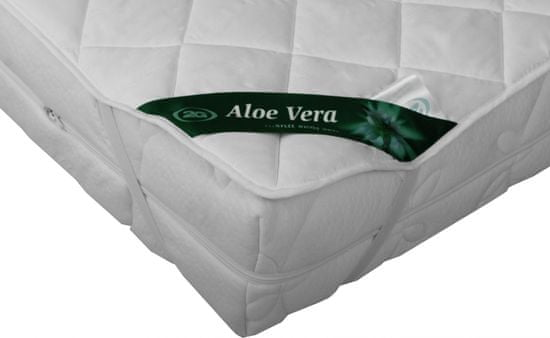 2G Lipov Chránič matrace Aloe Vera