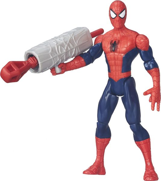 Spiderman Figurka 15 cm – Spider Man