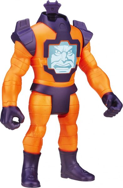 Spiderman figurka 15 cm – Arnim Zola