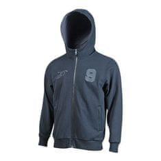 Peak pulover s kapuco Tony Parker TP F641081, moški,