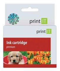 Print IT CLI-526GY, šedá