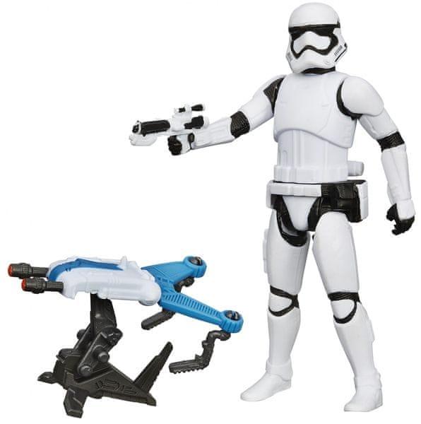Star Wars Sněžné figurky First Order Stormtrooper