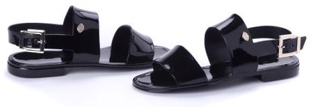 Mei dámské sandály 39 černá