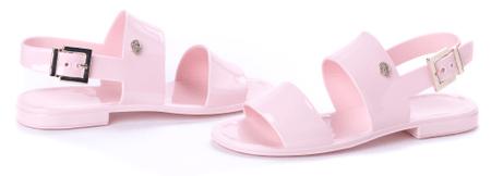 Mei dámské sandály 40 růžová