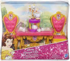 Disney Zestaw do jadalni księżnicza Bella