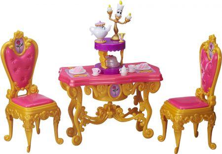 Disney Hrací set Bella
