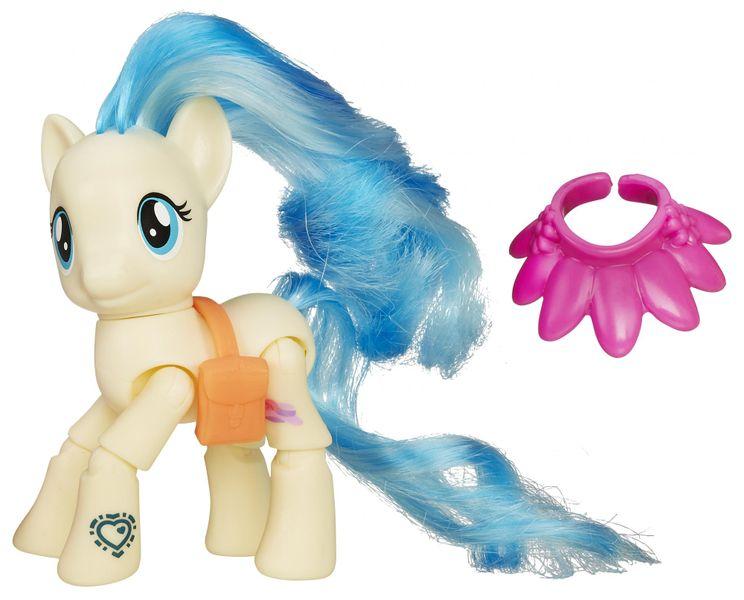My Little Pony Poník s koubovými body Miss Pommel