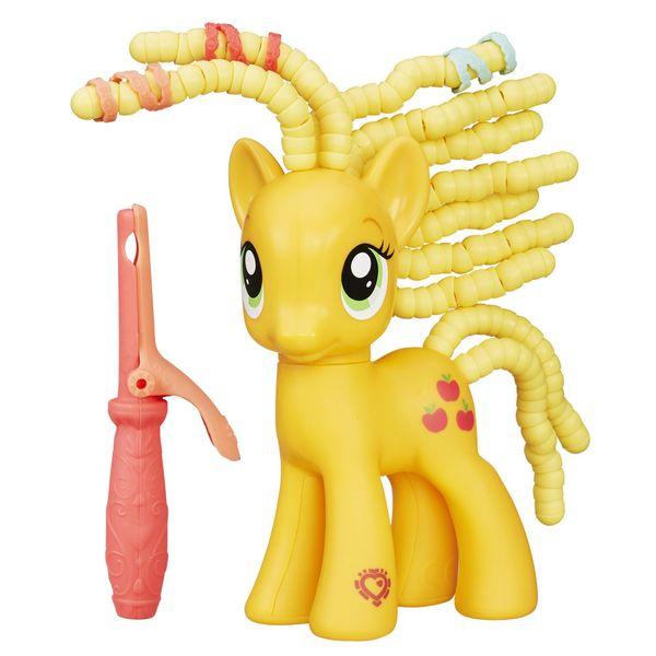 My Little Pony poník 15cm s doplňky Applejack