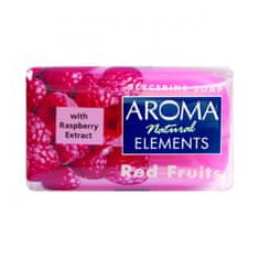 Aroma natural elements toaletno milo Red Fruits, 100 g
