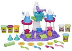 Play-Doh Lodowy zamek B5523