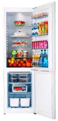Hisense RB324D4AW1 Kombinált hűtőszekrény, 249 l