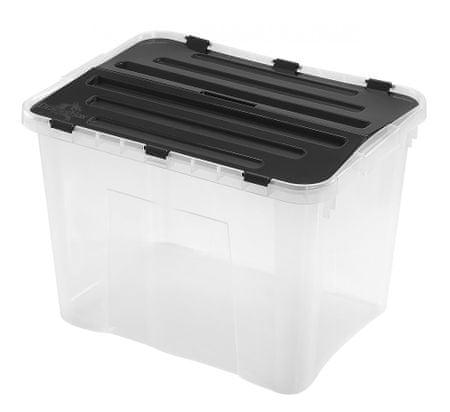 Heidrun škatla za shranjevanje Dragon Box, 42 l