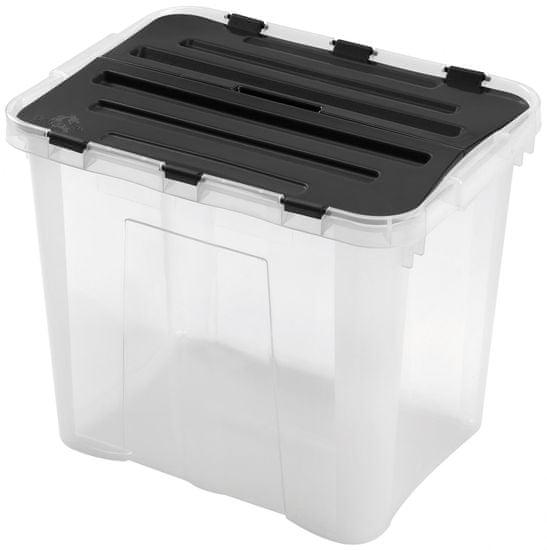 Heidrun škatla za shranjevanje Dragon Box, 30 l