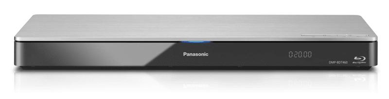Panasonic DMP-BDT460EG9