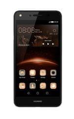 Huawei Y5 II, DualSIM, černý