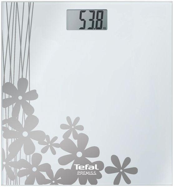 Tefal Premiss flower Osobní váha