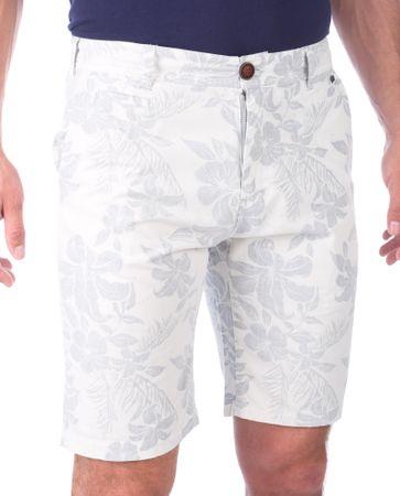 Timeout moške kratke hlače 52 bela