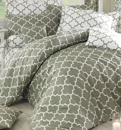 Homeville bombažna posteljnina Claire