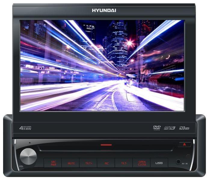 Hyundai CRMD 7759 B