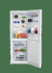BEKO RCNA 365 K31W Kombinált hűtőszekrény