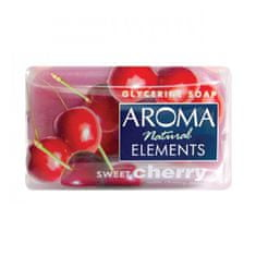 Aroma natural elements toaletno milo Sweet Cherry, 100 g